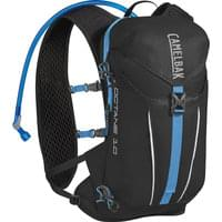 CAMELBAK OCTANE 10 70 OZ BLACK/ATOMIC BLUE 20