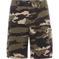 OAKLEY CARGO SHORT CORE CAMO 18