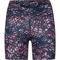 ODLO SHORT HELLE DIVING NAVY/AOP 18