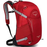 OSPREY HIKELITE 26 TOMATO RED 20
