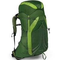 OSPREY EXOS 48 TUNNEL GREEN 20