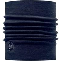 BUFF HEAVYWEIGHT MERINO WOOL THERMAL NECKWARMER BUFF DENIM 20