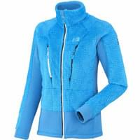MILLET LD TRILOGY X WOOL JKT W LIGHT SKY 20