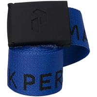 PEAK PERFORMANCE RIDERII.BL BELT ISLAND BLUE 19