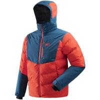 MILLET ROBSON PEAK JKT ORANGE/POSEIDON 20