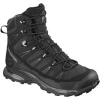 SALOMON X ULTRA TREK GTX BLACK/BK/MAGNET 20