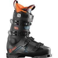 SALOMON S/MAX 120 BLACK/ORANGE 20