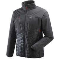 MILLET ELEVATION AIRLOFT JKT BLACK 20