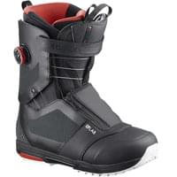 SALOMON BOOTS TREK S/LAB BLACK 20