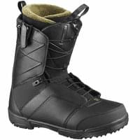 SALOMON FACTION BLACK 20