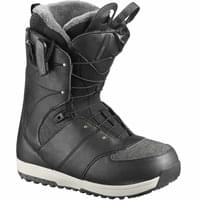 SALOMON IVY BLACK 19