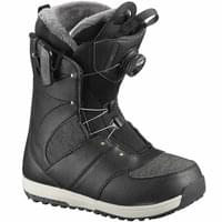 SALOMON IVY BOA SJ BLACK 19