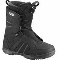 SALOMON TITAN BLACK 19