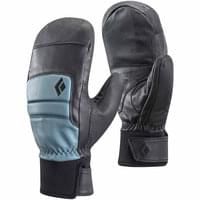 BLACK DIAMOND WOMEN'S SPARK MITTS CASPIAN 20