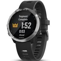 Montre connectée GARMIN GARMIN FORERUNNER 645 MUSIC BLACK 19 - Ekosport