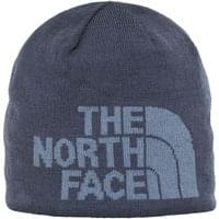 THE NORTH FACE HIGHLINE BEANIE MIDGRY/GRAPHITEGRYCAMOPRT 19