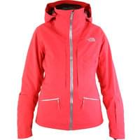 THE NORTH FACE W ANONYM JKT TEABERRY PINK 19
