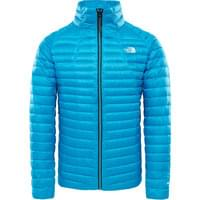 Textile - accessoires THE NORTH FACE THE NORTH FACE M IMPENDOR DOWN JKT HYPER BLUE 19 - Ekosport