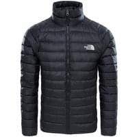 THE NORTH FACE M TREVAIL JACKET TNF BLACK/TNF BLACK 20