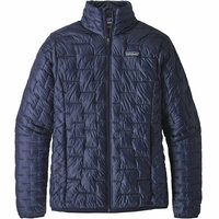 PATAGONIA W'S MICRO PUFF JKT CLASSIC NAVY 20