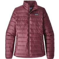 PATAGONIA W'S DOWN SWEATER DARK CURRANT 19