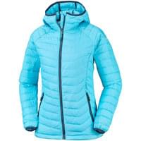 Collection COLUMBIA COLUMBIA POWDER LITE HOODED JACKET W ATOLL,NOCTURNAL 19 - Ekosport