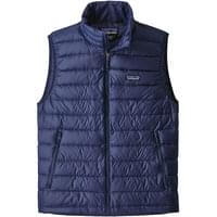 PATAGONIA DOWN SWEATER CLASSIC NAVY/CLASSIC NAVY 20