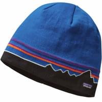 PATAGONIA BEANIE HAT CLASSIC FITZ ROY ANDES BLUE 20