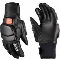Technologie POC POC JR SUPER PALM COMP URANIUM BLACK 19 - Ekosport