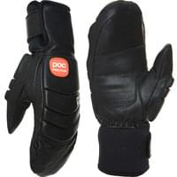 POC PALM COMP MITTEN JR URANIUM BLACK 20
