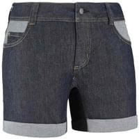 MILLET LD ROCAS DENIM SHORT DARK DENIM 18
