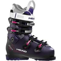 HEAD ADVANT EDGE 75 W VIOLET/ BLACK 19