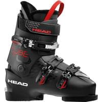 BU SKI HEAD HEAD CUBE3 70 BLACK/ANTHR RED 20 - Ekosport
