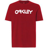 Boutique OAKLEY OAKLEY MARK II TEE SAMBA RED 21 - Ekosport