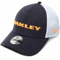 Textile OAKLEY OAKLEY HEATHER NEW ERA HAT FATHOM 20 - Ekosport