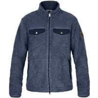 FJALLRAVEN GREENLAND PILE FLEECE M NIGHT SKY 21