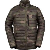 VOLCOM PUFF PUFF GIVE JKT CAMOUFLAGE 19