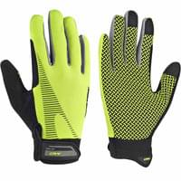 ONE WAY GANTS ALTIUS YELLOW/BLACK 18