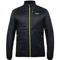 Vêtement hiver ONE WAY ONE WAY POWER EXPLODE JKT LIGHT INSULATION BLACK 17 - Ekosport