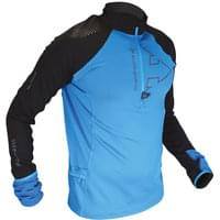 RAIDLIGHT WINTERTRAIL LS TOP ELECTRIC BLUE/BLACK 18