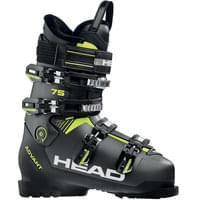 HEAD ADVANT EDGE 75 ANTHRACITE/BLACK-YELLOW 20