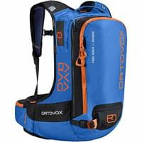 ORTOVOX FREE RIDER 22 AVABAG KIT SAFETY BLUE 20