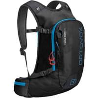 ORTOVOX CROSS RIDER 20 BLACK RAVEN 20