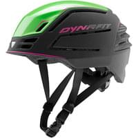 Boutique DYNAFIT DYNAFIT DNA HELMET BLACK/GREEN 21 - Ekosport