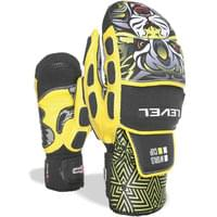 LEVEL WORLDCUP CF MITT YELLOW 20