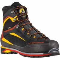 LA SPORTIVA TRANGO TOWER EXTREME GTX BLACK/YELLOW 20
