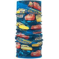 BUFF CARS CHILD POLAR TOP CARS BLUE 18