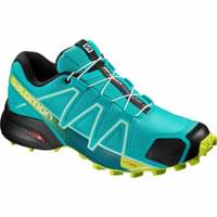 competitive price 61972 60ff3 SALOMON SPEEDCROSS 4 W BLUBRD ACID ...