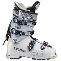 TECNICA ZERO G TOUR W WHITE/ICE 20