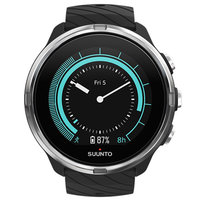 Collection SUUNTO SUUNTO 9 BLACK 20 - Ekosport